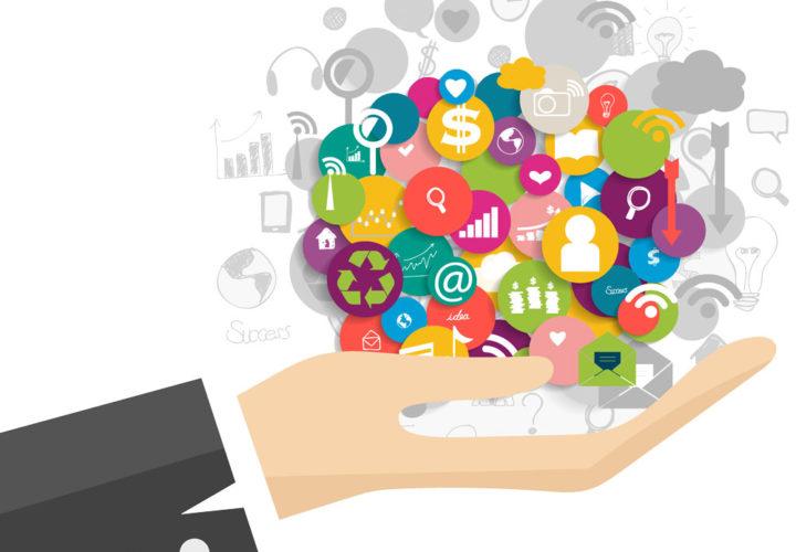 USE SOCIAL MEDIA  Social Media social media 1 720x500