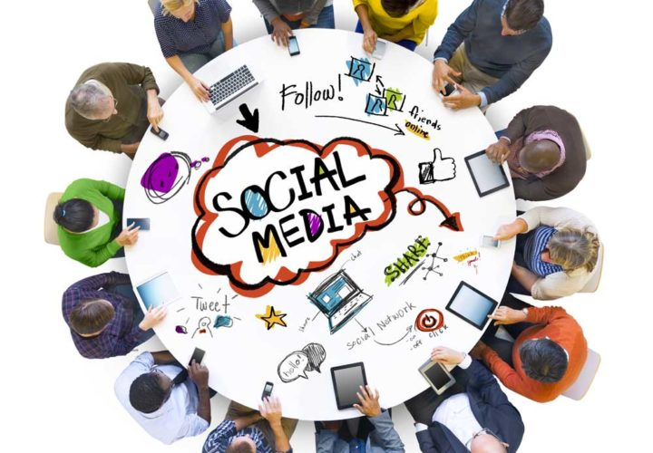 CAMPAIGNS  Social Media social media 4 720x500